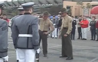 How to Break a Drill Instructor