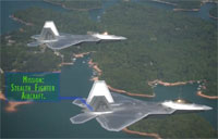 Know Your Aircraft - The F-22