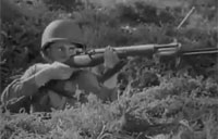 WWII Infantry Weapons and Tactics