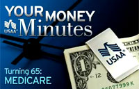 Turning 65: Medicare Insurance Options