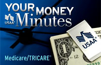 Medicare and TRICARE Overview