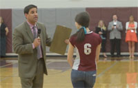 School Assembly Turns Great Surprise