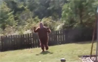 Lookout Kids, It's Bigfoot!!!