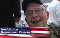 Honor Flight Puts Smiles on Vets' Faces