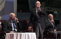 The Doolittle Raiders Final Toast