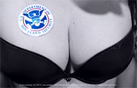 TSA's Wonderbra 'Exploding Boobs' Ad