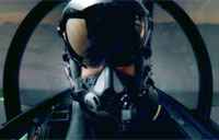 Fighter Pilots & the Aircraft They Fly