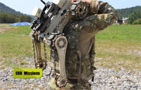 MTGR Great for EOD Missions