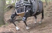 Google Acquires Boston Dynamics