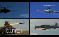 Lockheed's Unmanned Systems