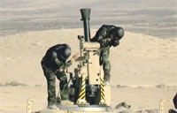 Elbit Land Systems in Action