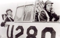 Female WWII Pilots Honored