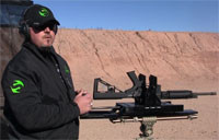 SHOT Show 2014: The Slide Fire Bump Sled