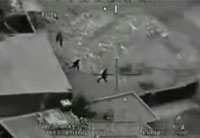 FLIR Footage from Apaches, AC-130's & More