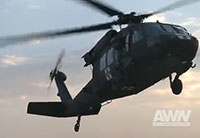 Combat Aviation - Black Hawk