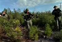Fish & Wildlife Special Ops Group