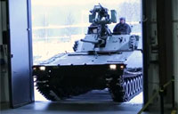 Norway's CV90 is Most Advanced Yet