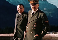 The Nazi General Who Turned on Hitler