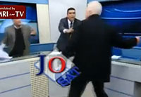 Fight Erupts Over Assad On TV Show