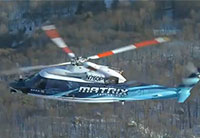 Fly-by-Wire Commercial Helicopter