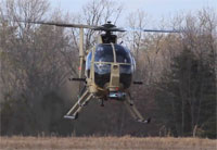 Marine Corps AACUS Unmanned Helo