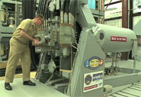 With a Bang: The Navy's New Railgun
