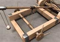 The History of the Catapult