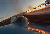Highly Explosive Air Show Promo!