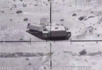 Intense Footage of AH-1s in Iraq