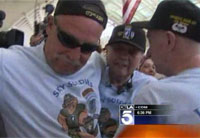 Vietnam Vets Reunited After 44 Years