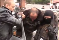 Injured Ukrainian Helo Pilot Captured