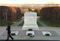 Arlington Cemetery - 150 Years of Valor