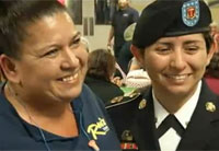 Soldier's Mission - Surprise Mom