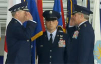 New AFSOC Commander Takes the Reins
