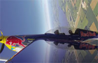 Flying Aerobatics with Kirby Chambliss