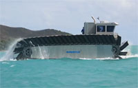 UHAC Shows Off at RIMPAC