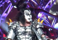 KISS Vet Roadie Documentary