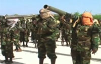 US Military Targets Terror Group in Somalia