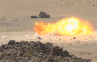 JTAC Aerial Bombings with Extreme Accuracy