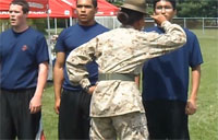Top 8 Funny Drill Instructor Commands