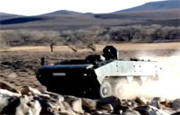 Marine Amphibious Assault Vehicle Upgrade