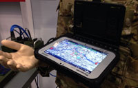 AUSA 2014: Wearable Computers