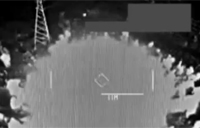 U.S. Air Strike Against ISIL Bunker in Iraq