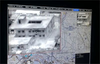 Inside a Control Room During Iraq Air Strike