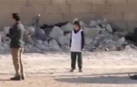 Syrian 'Hero Boy' Video a FAKE