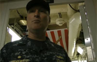 Life Aboard the USS Fort Worth