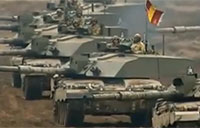 Hundreds of British Troops in NATO Training Exercise