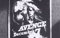 Attack on Pearl Harbor - Avenge December 7