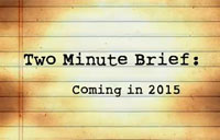Two Minute Brief: New Military.com Series