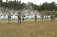 Air Force EOD Shooting
